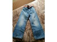 NEXT boys age 6 years jeans