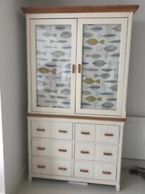 Dresser unit sideboard