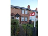 Walker.Newcastle upon Tyne. Immaculate 3 Bed house with garden. No bond! Dss welcome!