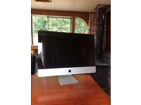 "iMac 21.5"" late 2009 model. Great condition with Logic, Microsoft Office etc."