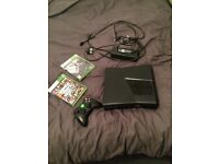 Xbox 360 250gb slim bundle