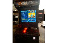 Custom Small Bartop arcade machine