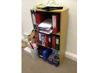Office shelves - collect from London W1