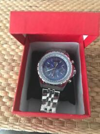 Watches for men from Breitling