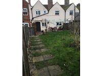 2 Bed cottage to rent in upper street Leeds village £875.00 pcm