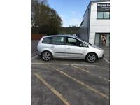 Ford Focus C-Max Tdci Automatic low mileage