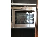 Siemens built in oven HB 750.50 B