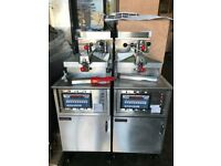 Henny Penny Chicken Shop Package (5 Items) Finance & Lease Options Available FREE UK Delivery