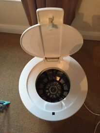 Indesit Spin Dryer