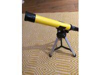 Childs Telescope