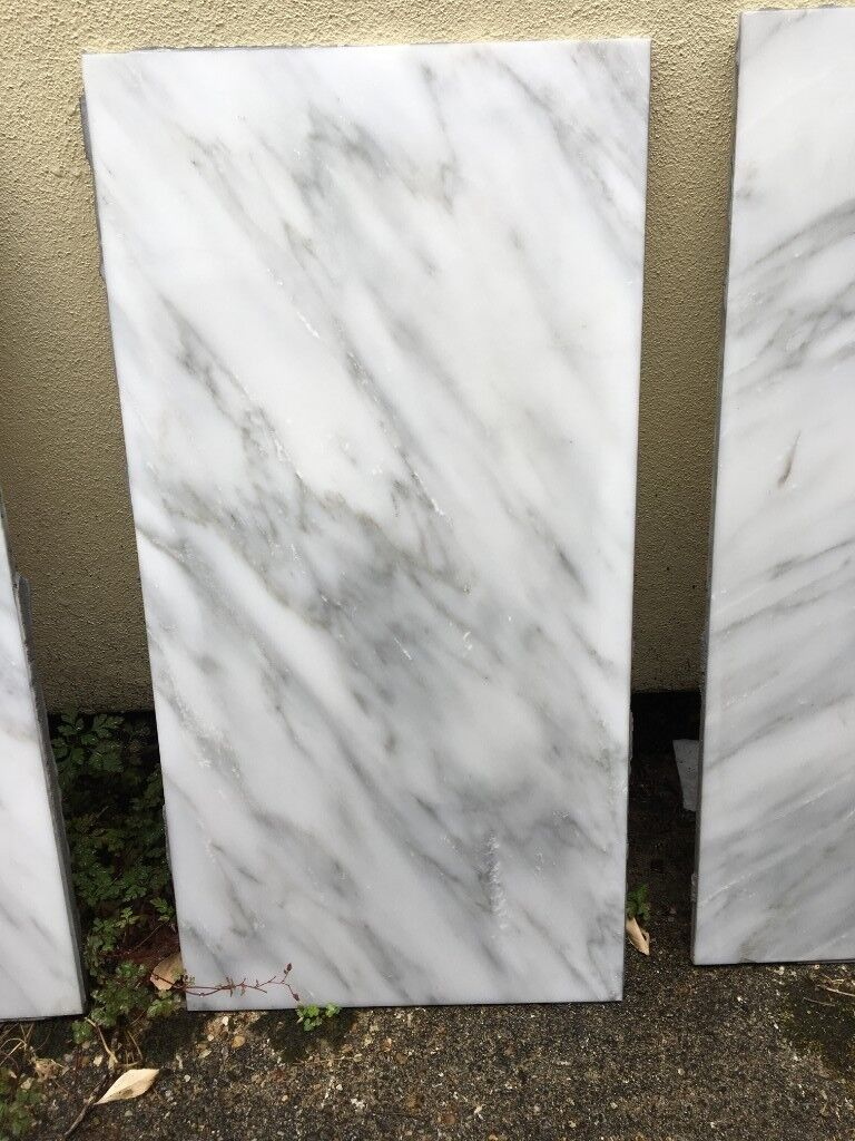 Beautiful East Hampton Marble tiles from Fired Earth. | in Norwich ...