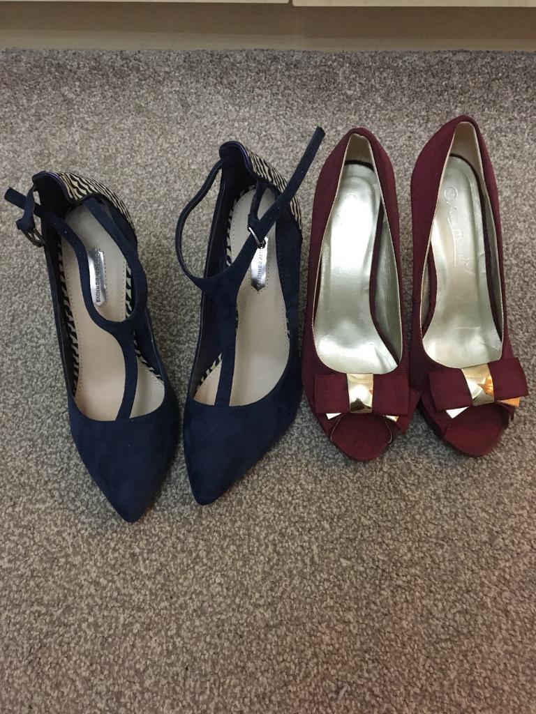 Shoes /heels