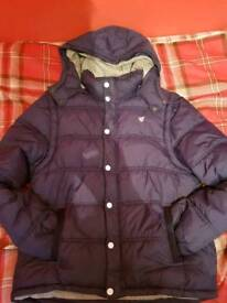 Men's Gio Goi Puffa Size Large