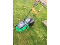 Lawn mower- good working order