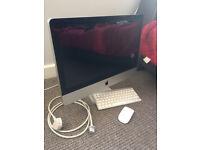 """iMac 21.5"""" 2011 - 500GB HDD - £300 o.n.o"""