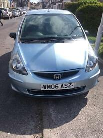 Honda Jazz 1.2 2006 low miles
