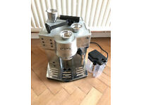 DeLonghi coffee machine to go to a good home