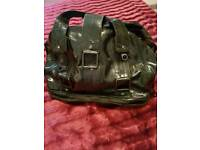 Ladies ted baker travel bag and purse