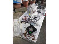 PC parts, many & varied.