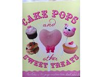 Cake pops and sweet treats maker