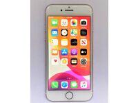 I Phone 6 - 16GB Rose Gold