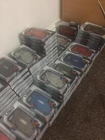 UAG PLASMA CASES FOR IPHONE AND SAMSUNGS