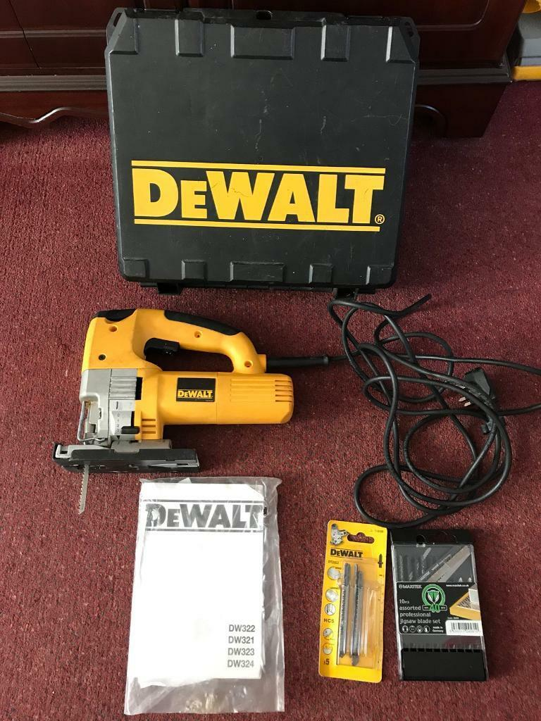 Dewalt dw321 jigsaw wired network diagram how much money do you how to put a blade in a dewalt jigsaw choice image wiring table 86 how greentooth Gallery