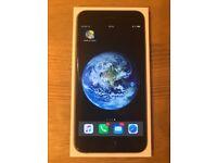 iPhone 6 Plus 64GB Black (unlocked)