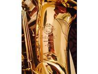 Selmer Alto Saxophone MKVI