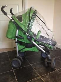 Chicco Multiway Pushchair