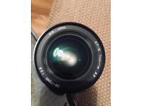 Camera Lens | AT-X Tokina AF 28-70mm 1:2.8 Ø 72 JAPAN