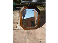 For sale vintage mirror