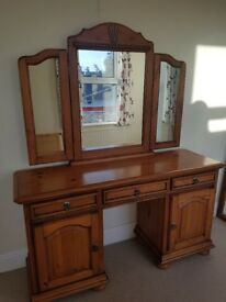 Dressing Table / Dresser