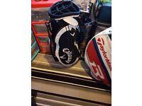 callaway cart bag