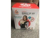 BNIB ergobaby Bundle of Joy Baby Carrier / Sling