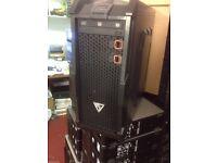ULTRA FAST 2.40Ghz 4GB 160 gb Desktop Gaming PC Computer dvd