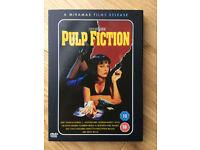 *NEW* Pulp Fiction