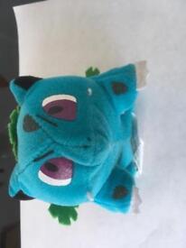 Pokemon: Ivysaur Plush Toy