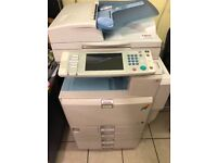 RICOH MP C4000 Multifunctional Printer in Good Condition for £250