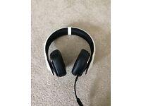 Alpine Headphones (Bass Transducer)