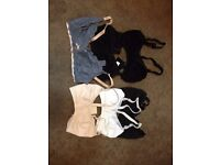 Maternity Bras, 34D and 34DD