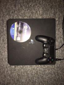 Playstation 4 (500GB)