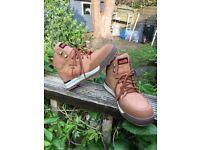 Scruffs Boots Brand New Size 42 (UK 8) - Grip GTX