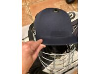 Cricket Kit (including helmet, pads, gloves, whites) - would suit age 12 (approx)