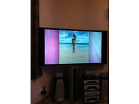 Samsung SP-50L7HX , 50inch rear projection tv