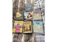 JOBLOT of DVD's