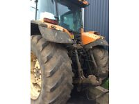 Re advertised due to time wasters 1998 Renault 710 RZ