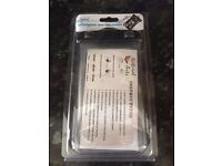 Waterproof case for all mobile phones brand new sealed will take all phones