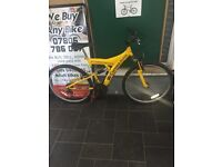 """Corona extra men's mountain bike 19"""" Inch *special offer"""