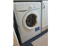 BARGAIN! FOR SALE in good operation order INDESIT IWB5113.